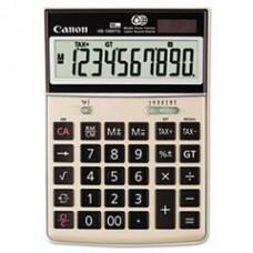 - HS-1000TG Desktop Calculator, 10-Digit LCD