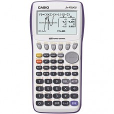 CIOFX9750GIIWE - CASIO FX9750GII-WE Graphing Calculator