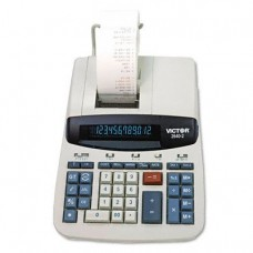 Victor 2640-2 Two-Color Printing Calculator
