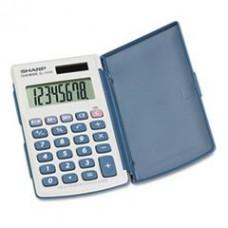 SHREL243SB - EL243 Solar Pocket Calculator