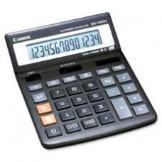 CNM4087A005AA - Canon WS1400H Minidesk Calculator