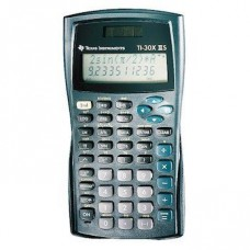 Texas Instruments TI-30X2S Two-Line Scientific Calculator
