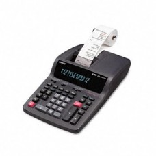CASIO DR210TM Heavy-Duty Printing Calculator