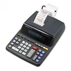 - EL2196BL Two-Color Printing Calculator, Black/Red Print, 3.7 Lines/Sec