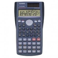 Casio fx-300MS Scientific Calculator, Pack of 10 (Teacher Pack)