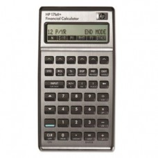 17BII+ Financial Calculator - 22-Digit x Two-Line LCD(sold individuall)