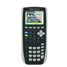 Guerrilla TI-84 Plus C Silver Edition Screen Protectors - Classroom Pack of 10