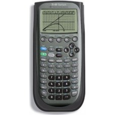 The Great Calculator, Graphing, 3-D Graphing, USB Port, Electronically Upgradeable - TI-89-TITANIUM