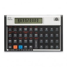 HP 12C Financial Calculator Made in USA