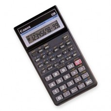 "Scientific/Stat. Calc., 136 Functions, 3""x1/16""x5 9/16"", Black (CNMF502)"