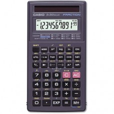 Solar Scientific Calculator Science 2-variable statistics slide-on hard case
