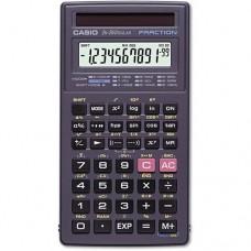 Solar Scientific Calculator Science 2-variable statistics slide-on hard case