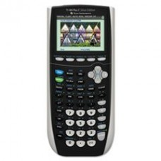 - TI-84Plus C Silver Edition Programmable Color Graphing Calculator, 10-Digit LCD