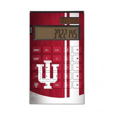 Indiana Hoosiers Desktop Calculator Fifty7 NCAA