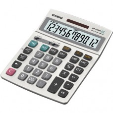 Casio DM-1200MS Standard Function Calculator