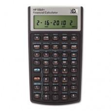 HP 2716570 10bII+ Financial Calculator, 12-Digit LCD