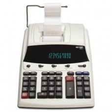 Victor 1230-4 12 Digit - Commercial Desktop/Print (1230-4) -