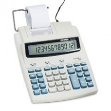1212-2 2-Color Roller Printing Calculators