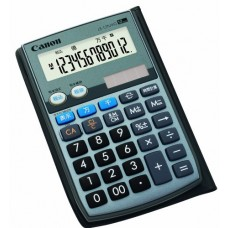 Canon calculator LS-12TUIIG SOB 12-digit Green Purchasing Law conformity million units display time calculation with tax calculation Allowed notebook type