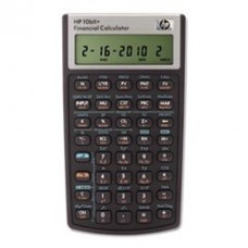 * 10bII+ Financial Calculator, 12-Digit LCD