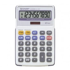 Sharp EL 334 Calculator