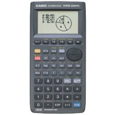 Casio FX-7400G Graphing Calculator