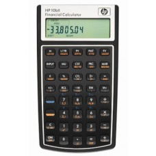 Consumer Electronic Products HP 10bII Financial Calculator Supply Store