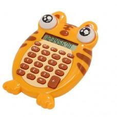 Dimart Pocket Tiger 8 Digits Electronic Digital Basic Calculator